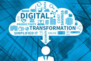 Dijital İş Dönüşümü İçin Bir Çerçeve